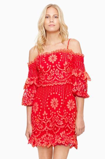 Parker Ny Irma Dress