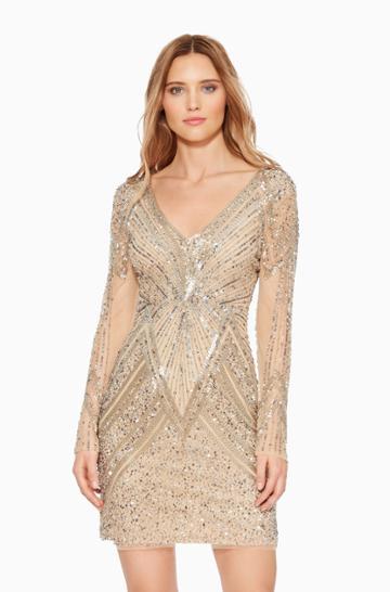 Parker Ny Janette Dress