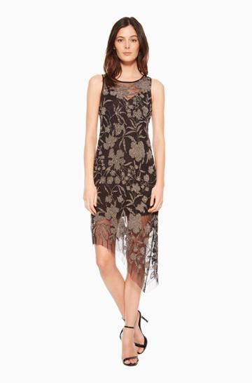 Parker Ny Danica Dress