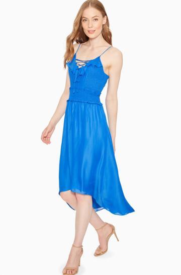 Parker Ny Malta Dress