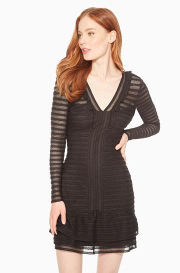 Parker Ny Cozumel Dress