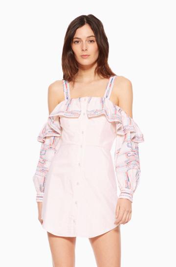 Parker Ny Tara Dress
