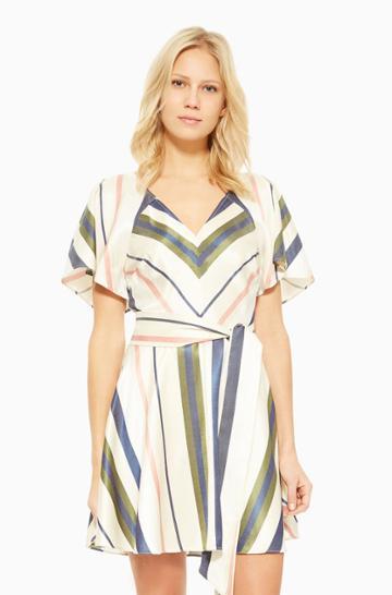 Parker Ny Adeline Dress