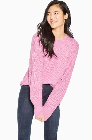 Parker Ny Dennis Sweater