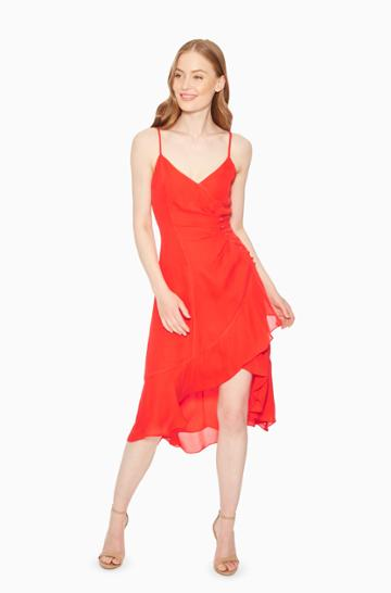 Parker Ny Colleen Dress