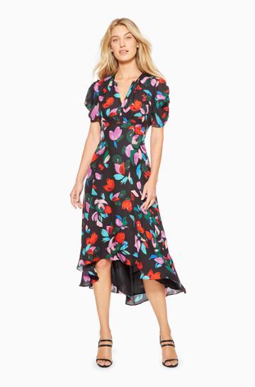 Parker Ny Hezzy Dress