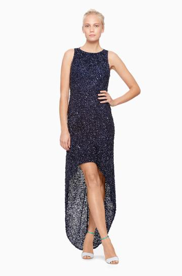 Parker Ny Nellie Dress