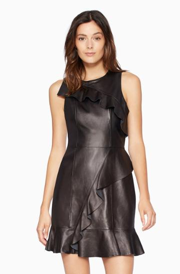 Parker Ny Hollywood Dress