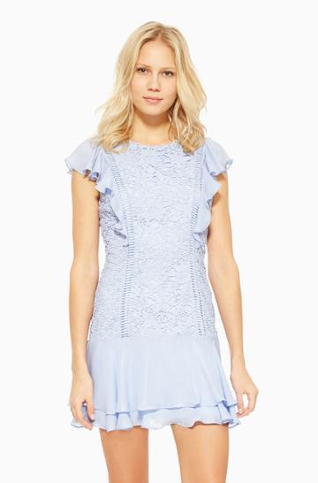 Parker Ny Bennett Dress