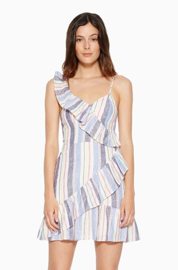 Parker Ny Lollie Dress