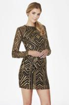 Parker Ny Isabelle Dress