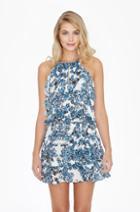 Parker Ny Williame Dress