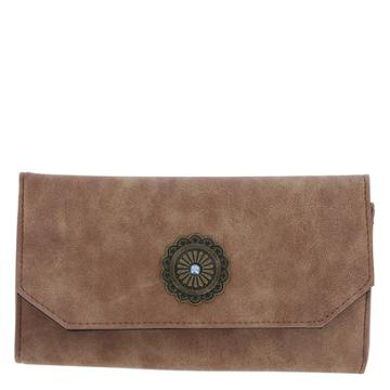 Minicci Women's Icon Sam Wallet