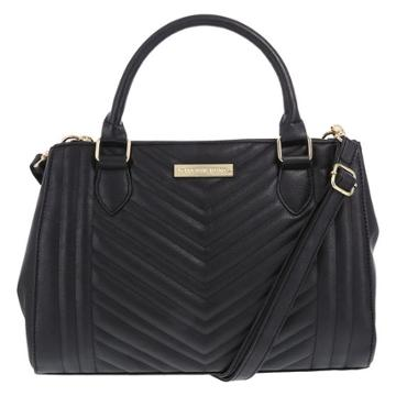 Christian Siriano For Payless Women's Quilted Serenity Satchel