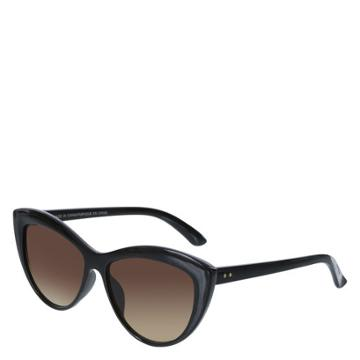 Minicci Women's She-devil Cat Eye Sunglasses