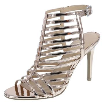 Christian Siriano For Payless Women's Krissy Caged Pump