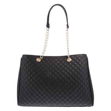 Minicci Women's Lakyn Quilted Shopper