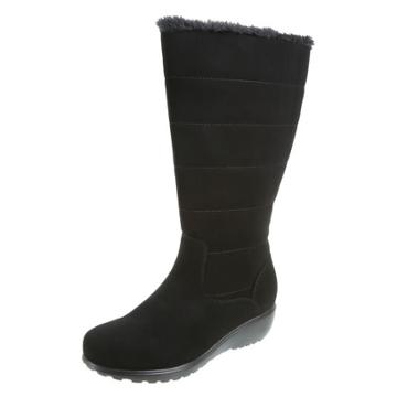 Rugged Outback Women's Quake Tall Weather Boot