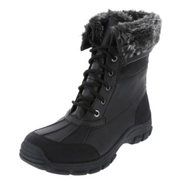 Rugged Outback Women's Snowbound -30 Lace-up Weather Boot
