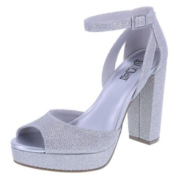 Brash Women's Liberty Platform Heel