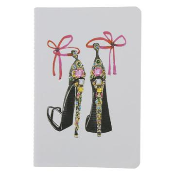 Payless Women's Jeweled Pumps Journal