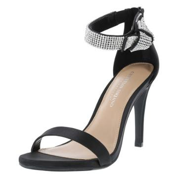 Christian Siriano For Payless Women's Collins Jewel Dress Sandal