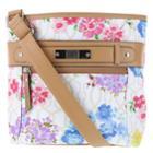 Payless Women's Preston Crossbody Bag