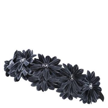 Minicci Women's Velvet Flower Headband