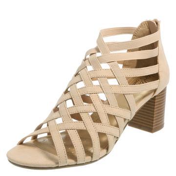 Dexflex Comfort Women's Trista Caged-heel Sandal