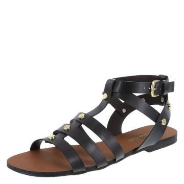 American Eagle Women's Revival Gladiator Flat Sandal