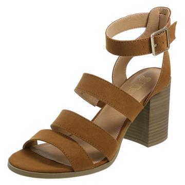 Brash Women's Tart Block Heel Sandal