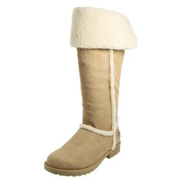Airwalk Women's Micah Tall Cozy Boot