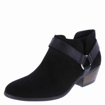 American Eagle Women's Renly Harness Ankle Boots