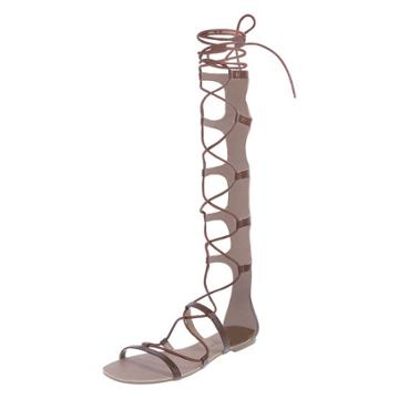 Christian Siriano For Payless Women's Selena Tall Gladiator