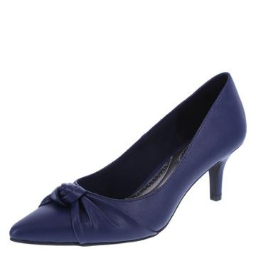 Dexflex Comfort Women's Janie Knot Point Pump