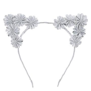 Minicci Women's Disco Cat Ear Headband