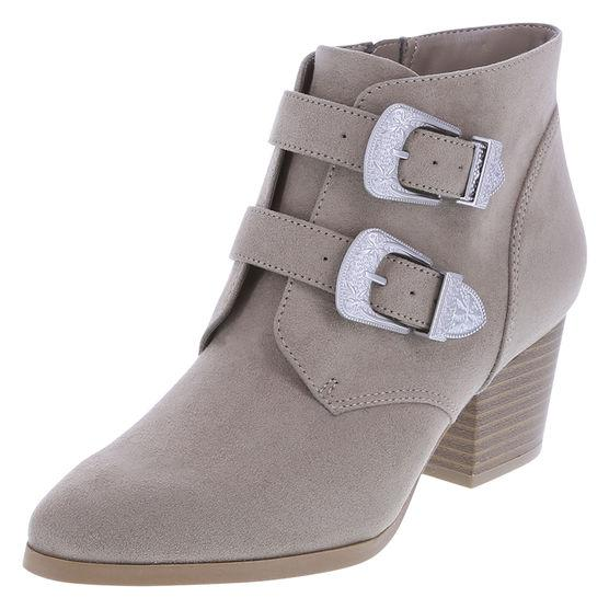 1bc635e7ca4 Christian Siriano For PaylessChristian Siriano For Payless Women s Sharif  Western Buckle Boot