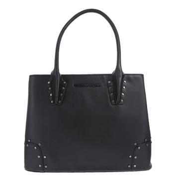 Christian Siriano For Payless Women's Studded Alaire Satchel