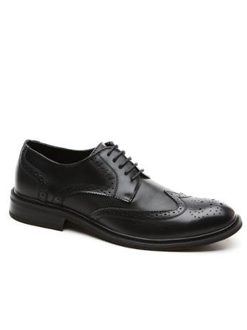 Perry Ellis Milton Portfolio Dress Shoe