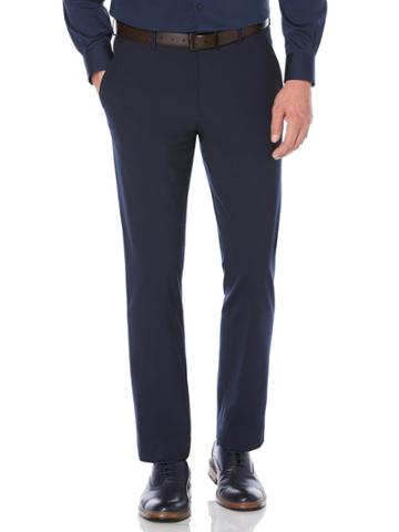 Perry Ellis Slim Tech Washable Suit Pant