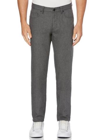 Perry Ellis Tall 5 Pocket Denim Jeans