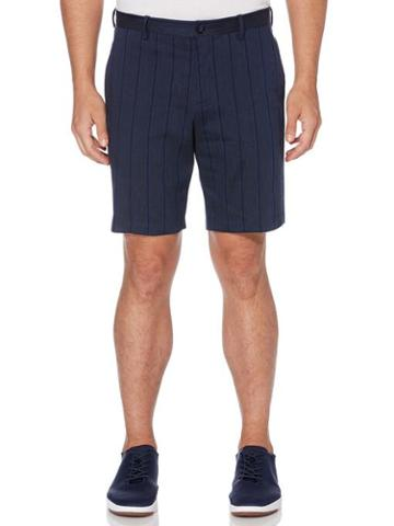 Perry Ellis Striped Stretch Short