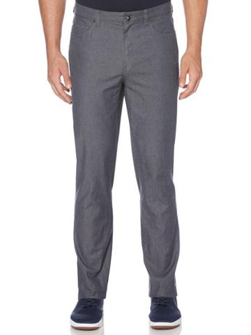 Perry Ellis Slim Fit 5 Pocket Stretch Pant