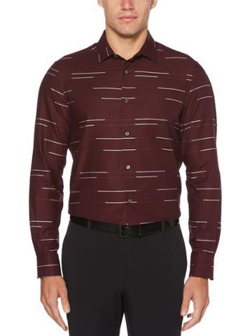Perry Ellis Large Dash Shirt