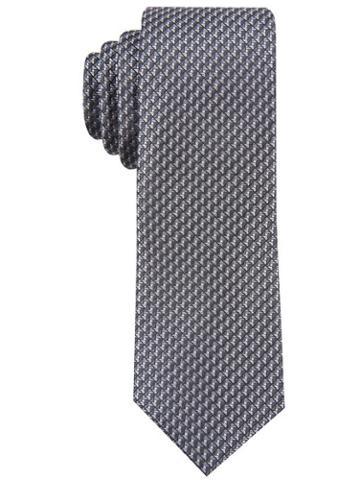 Perry Ellis Classic Mini Print Tie