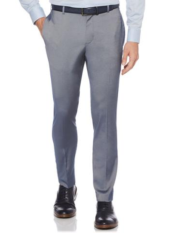 Perry Ellis Very Slim Stretch Solid Tech Pant