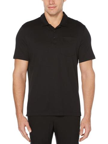 Perry Ellis Ultra Soft Touch Solid Polo