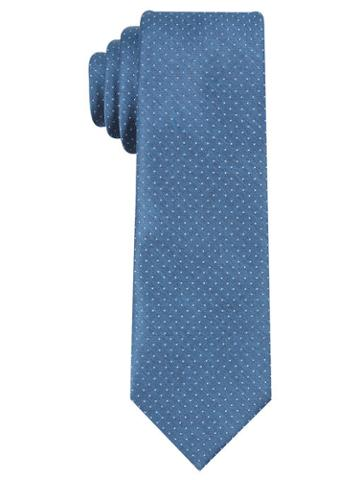 Perry Ellis Classic Eldred Dot Tie