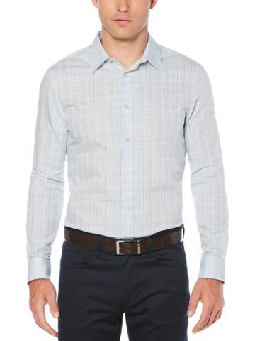 Perry Ellis Subtle Stripe Shirt