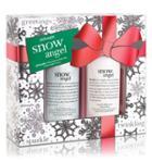 Philosophy Snow Angel Shampoo, Shower Gel & Bubble Bath & Snow Angel Body Lotion,